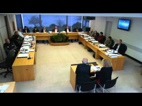 2013-05-28 Taupo Council Meeting - Part 1