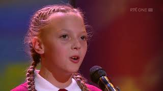 Dolores O'Riordan Tribute by Corpus Christi School Choir  | Up For The Match