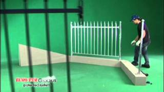 F H Brundle - Ready-to-install fencing panels - Part 5