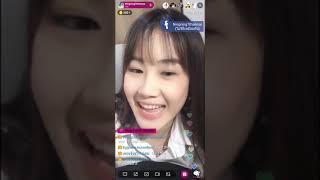 20181105 2 NingNIng 7thSense TuTu Live