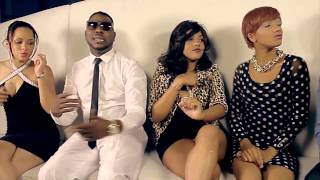 Just Like That - Slap Dee (Official Video HD) | Zambian Music 2014
