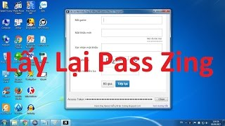 Cch Ly Li Mt Khu Zing ID 2017 Bng M Game Pass 2 Ne