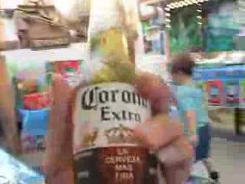 Icy Cold Corona Video