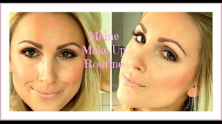 ♥ Meine Make up-Routine