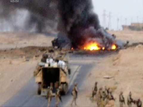 15 US Marines Killed in Iraq Attack