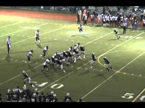 Jamarl Eiland # 10 Junior Year Highlights, Plymouth HIgh School, Michigan