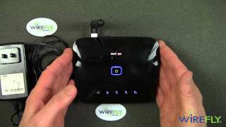 Verizon Home Phone Connect Demo (2012)