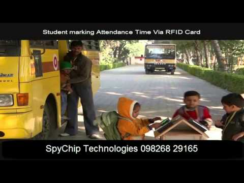 School Bus Tracking System - With Two Way Voice Call System - Vehicle Tracking System - GPS Tracker