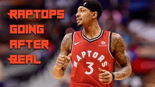 Raptors GOING AFTER Bradley Beal - A Break Down on POSSIBLE TRADE