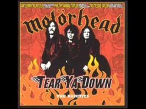 Motorhead - You Ain
