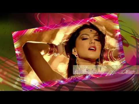 Sunny Leone, Tusshar Kapoor