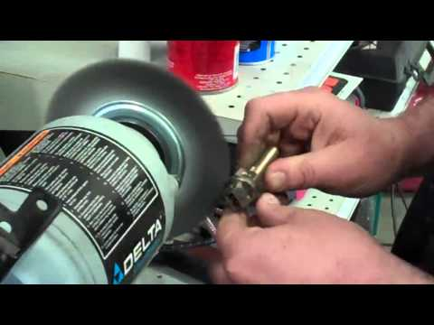 Toyota 22RE installation tips: Testing the EFI temperature senders
