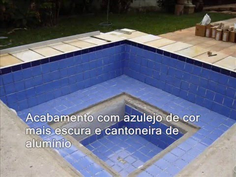 Constru o de um spa youtube - Destockage spa jacuzzi ...