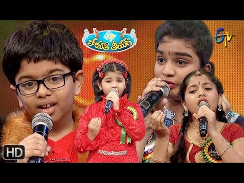 Padutha Theeyaga  | Semi Finals | 16th September 2018 | Full Episode | ETV Telugu
