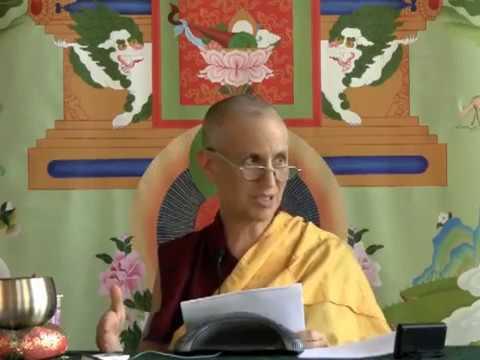 Preparatory practices for establishing mindfulness
