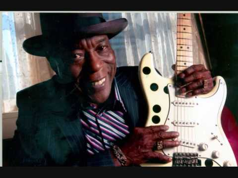 Buddy Guy - She's Out There Somewhere