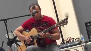 Estas Señor - Jorge Morel (Live)