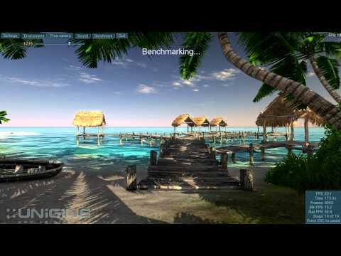 Benchmark Test Dirx 11 Nvidia Gt 540M