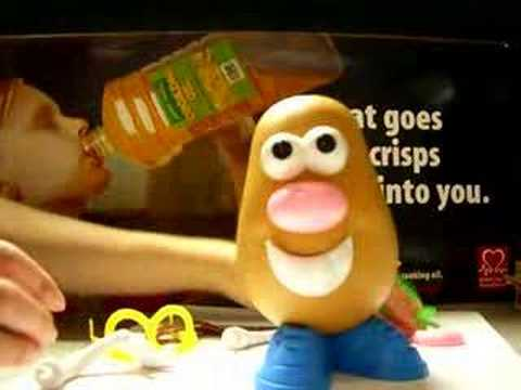 Potato Head Video