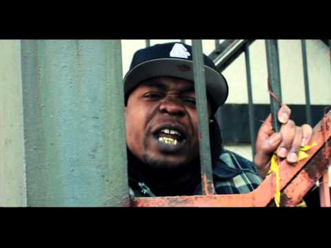 Snyp Life Ft Jadakiss And Sheek Louch - Closed Casket (Official Music Video)