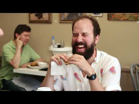 Tim and Gelman Have Lunch (Again): Part 2