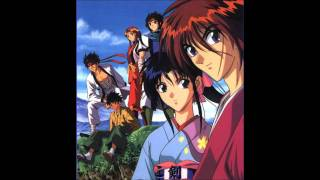 Samurai X opening 1 - Subakasu (pecas )  Fandub
