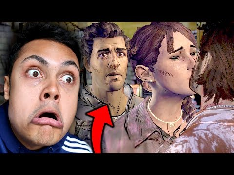 I SURPRISED MY BROTHER (The Walking Dead Season 3)