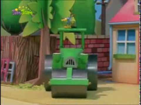 Боб-строитель 01