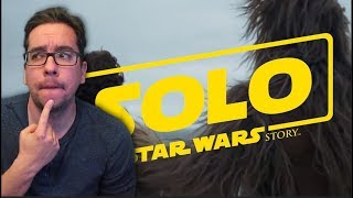 Solo Movie Reshoots Update and More Reasons Why Lord and Miller were Fired