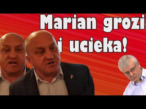 Incydent Z Marianem Kowalskim! Debata Kandydatów Na Prezydenta Lublina.