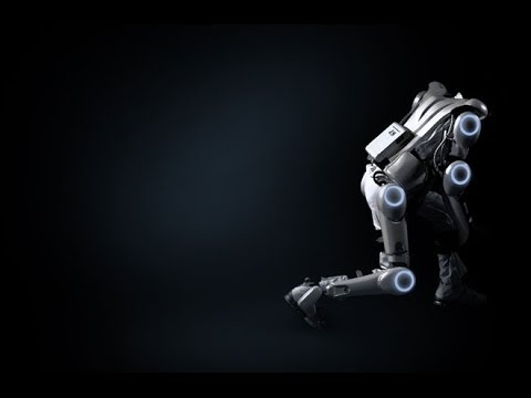 Lecture: Exoskeleton Project - Natural sensors and their contributions