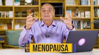 O que é menopausa