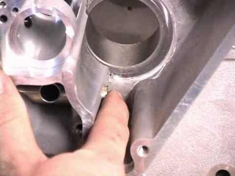 Shovelhead Engine Build Rebuild Part 1