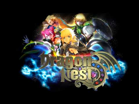 Dragon Nest - OST: 02 - Prairie Village