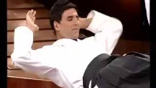 Akshay Kumar - King of Martial Art