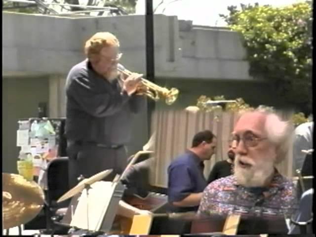 2000 Tribute to Steve Allen at Golden West College