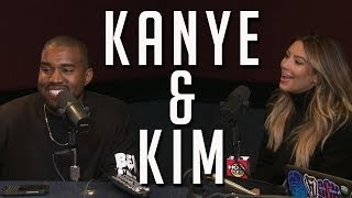 "Kim K details Kanye as Father + Kanye.. ""You"