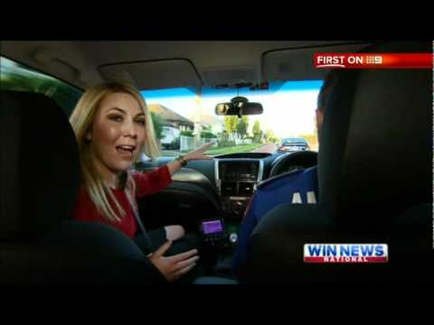 [Nine News Sydney] Ambulance Emergency Response Times - 14/4/2012
