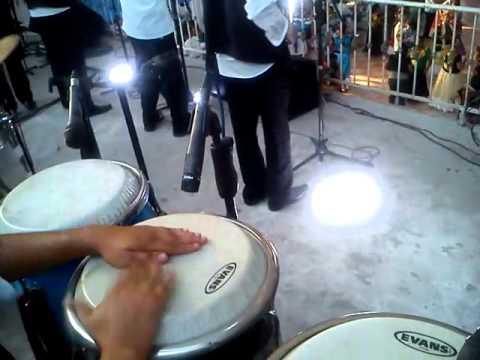 Súper Grupo Caribe De Roque Robles 2014 video
