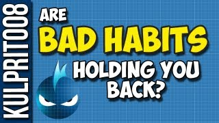 BF3  Are Bad Habits Holding Back Your Game?   (Battlefield 3 Gameplay/Commentary)