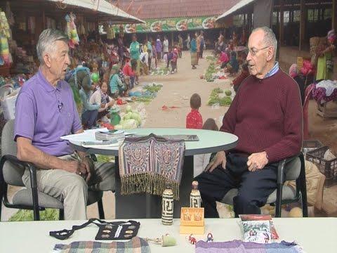 ONTV: Active Living - Laos