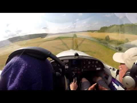 This is my dream, to take on higher heights. I have decided to film every step of my story on how I will become A pilot. Follow my journey ! By Kristofer Mer...