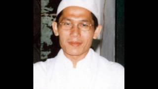 Gus Ahmad Sulthon Rofii :  Semua nikmat dari Allah SWT