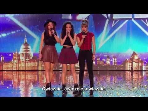 (Napisy)Brytyjski Mam Talent 8 - REAformed