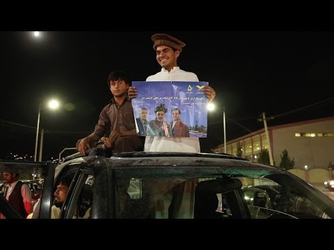 Fraud Allegations Lead to Afghan Election Crisis