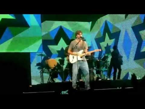 JUANES En Concierto PARCE Tour Madrid 2011 .mp4