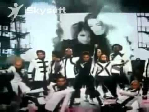 Janet Jackson's 2009 Mtv Tribute To Michael Jackson video