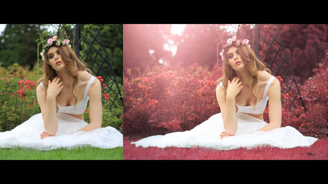My photo effects photos com Free Photoshop Tutorials, Custom Shapes, Photo Effects