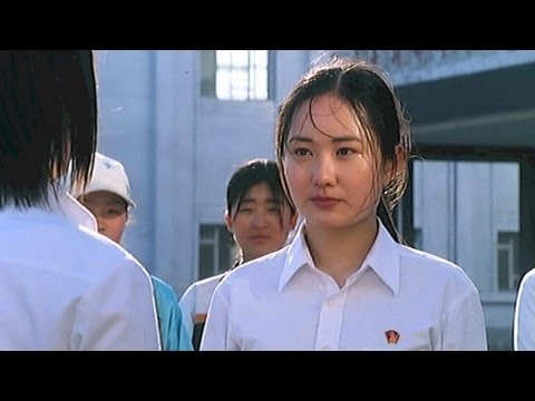 How North Korean Girls Settle a Dispute