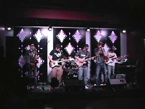 Bad To The Bone - George Thorogood Live Cover